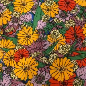 LuLaRoe Tops - Lularoe Floral Classic T